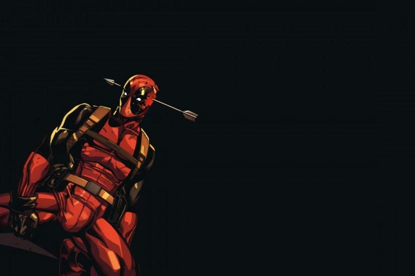 Favourite Deadpool wallpapers
