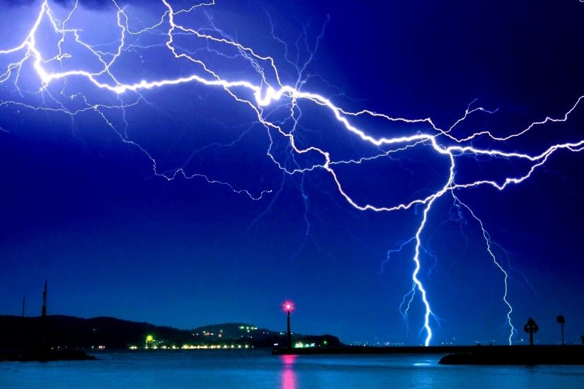 ... hd lightning wallpaper wallpapers browse ...