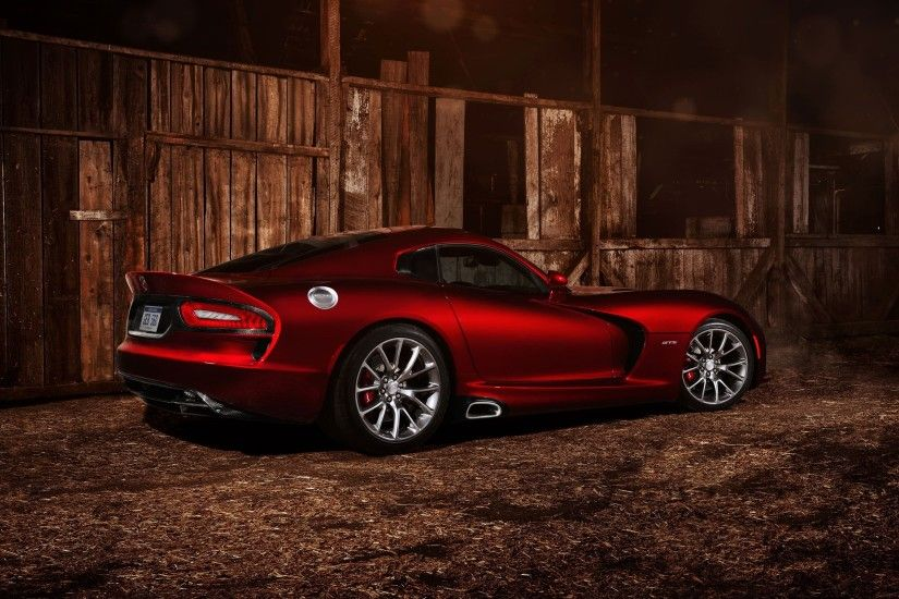 Daily Wallpaper 2013 Dodge Viper