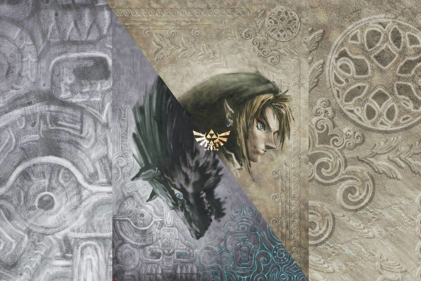 Zelda - Twilight Princess: Wallpaper's image - Mod DB