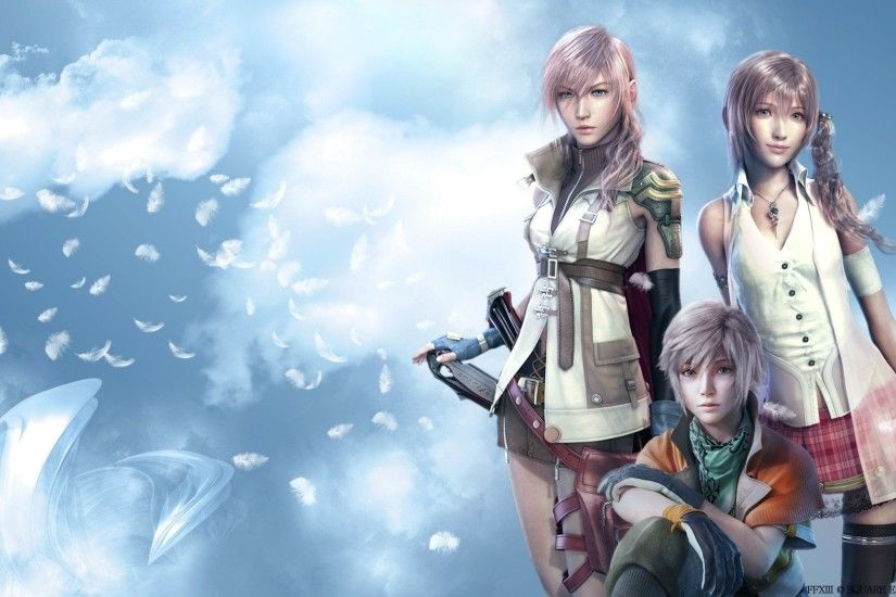 502 Final Fantasy HD Wallpapers Backgrounds Wallpaper Abyss - HD Wallpapers