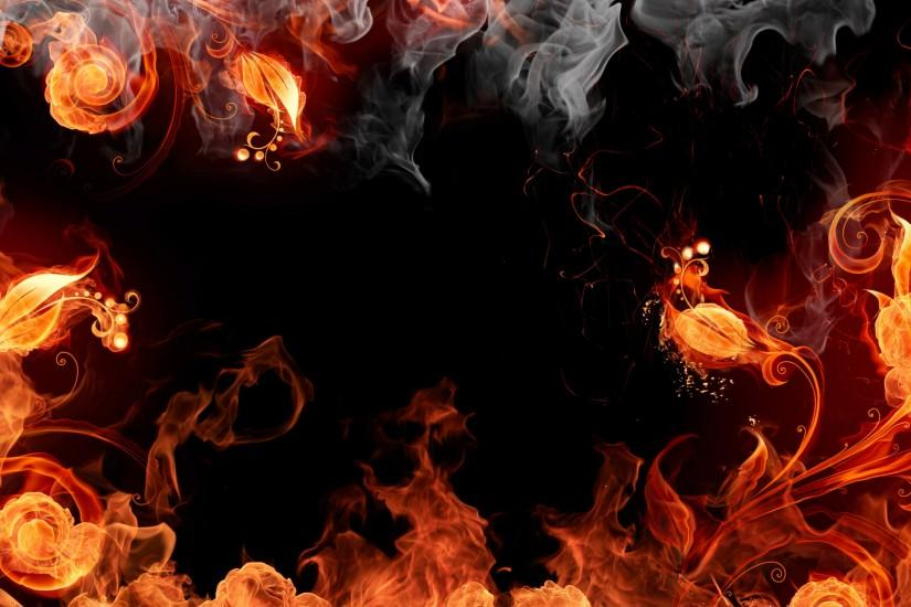 fire background 2560x1600 download