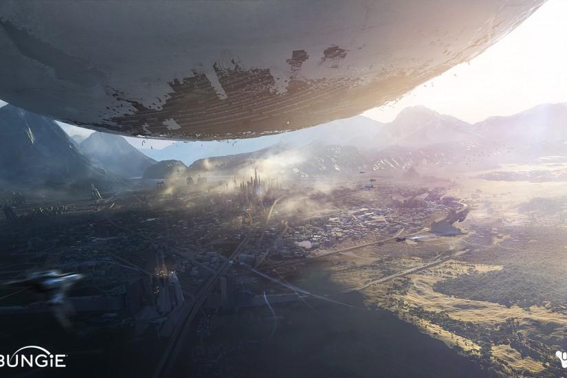 popular destiny wallpaper 1920x1200 tablet