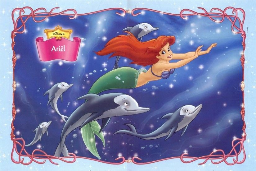 disney ariel pictures | Princess Ariel - Disney Princess Photo (9546522) -  Fanpop fanclubs · Little Mermaid WallpaperThe ...