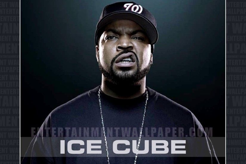 Ice Cube Wallpaper - Original size, download now.