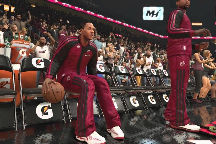 NBA 2k14 My Career Part 17 Posterized By Lebron Walkthough Lets Play