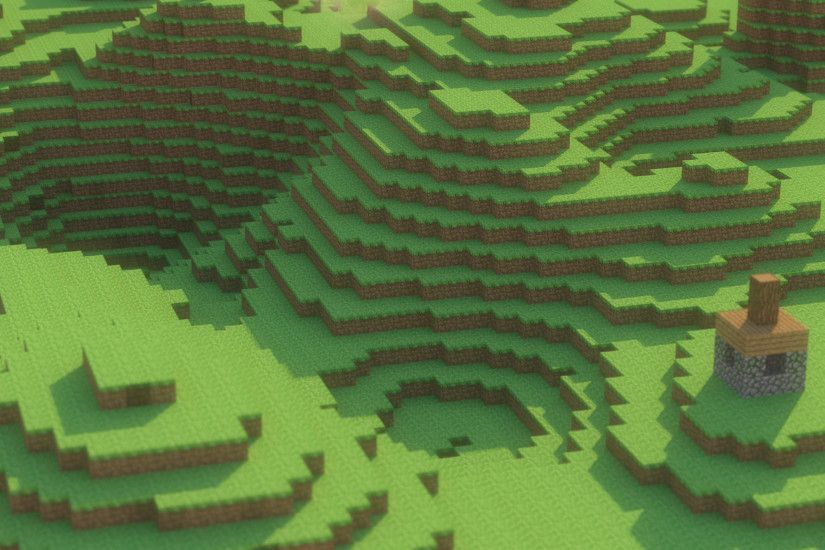 awesome minecraft | Rendered Minecraft Wallpaper | Free Minecraft Skins