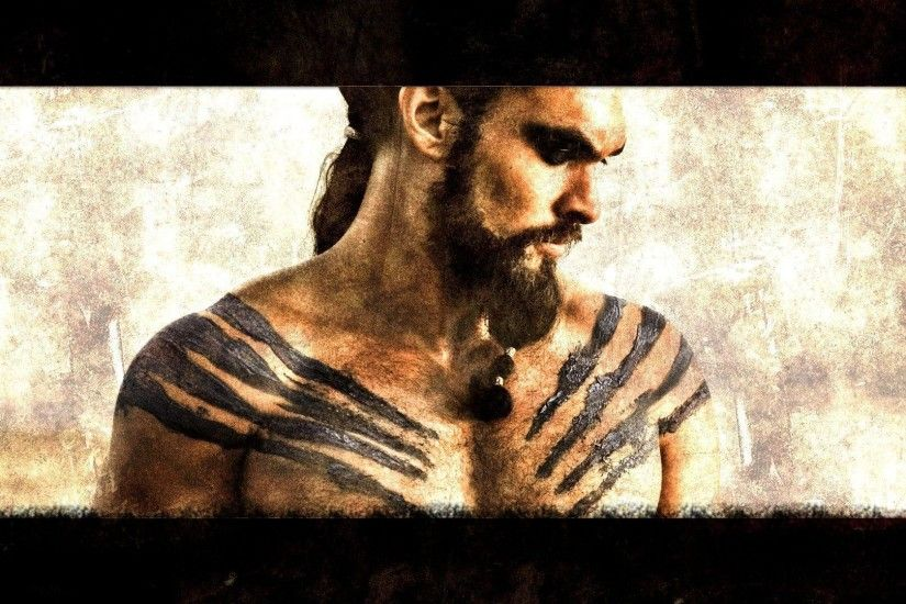 Khal Drogo Computer Wallpapers, Desktop Backgrounds | 1920x1080 .