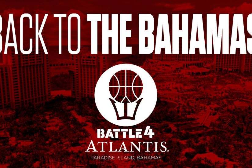 OU Heading Back to the Bahamas in 2018. stop. Athletics Communications