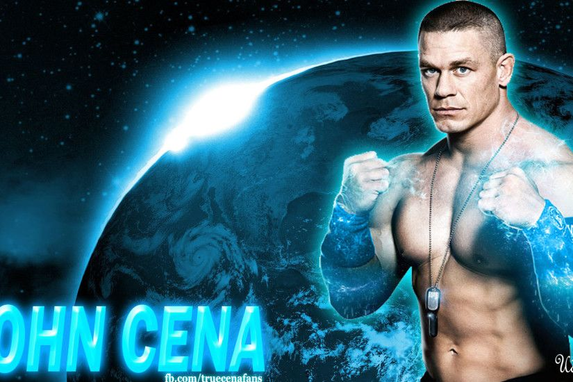 WWE Superstar John Cena Wallpaper HD Pictures One HD Wallpaper