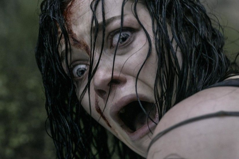 11 The Evil Dead HD Wallpapers | Backgrounds - Wallpaper Abyss