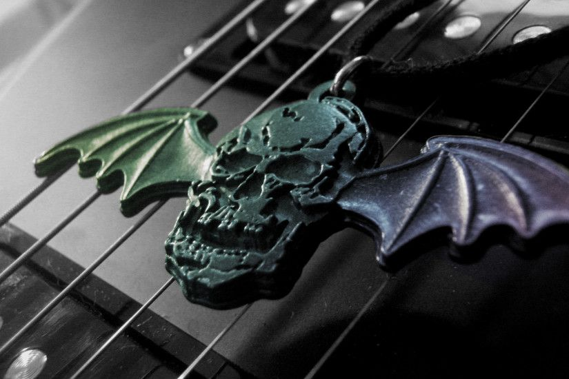 Deathbat Wallpaper Deathbat. :d by violetwidows