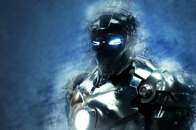 ... fantasy, iron man, movie · Open wallpaper