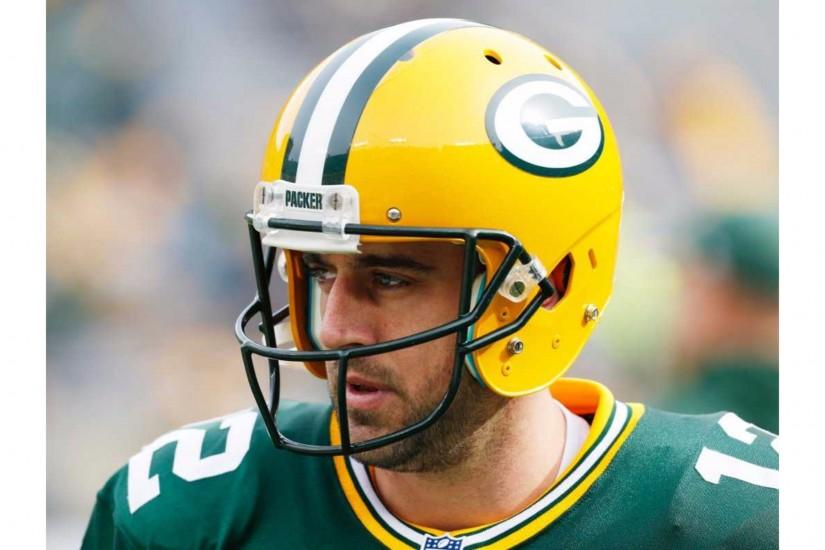 12 Packers 4K Aaron Rodgers Wallpaper Free 3840x2160