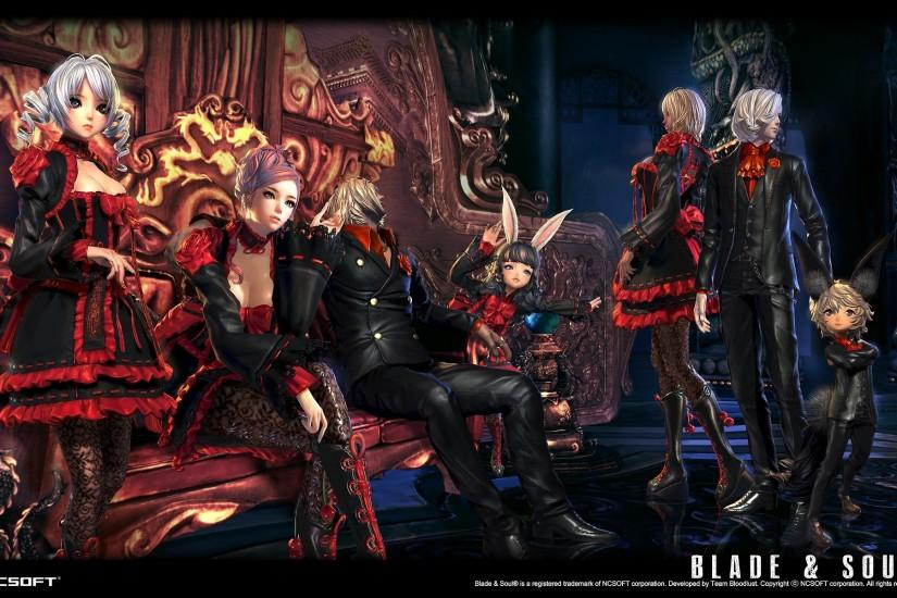 blade and soul wallpaper 1920x1200 iphone