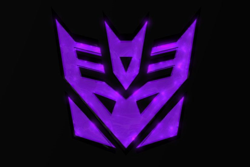 Decepticon Insignia 1 by 100SeedlessPenguins Decepticon Insignia 1 by  100SeedlessPenguins