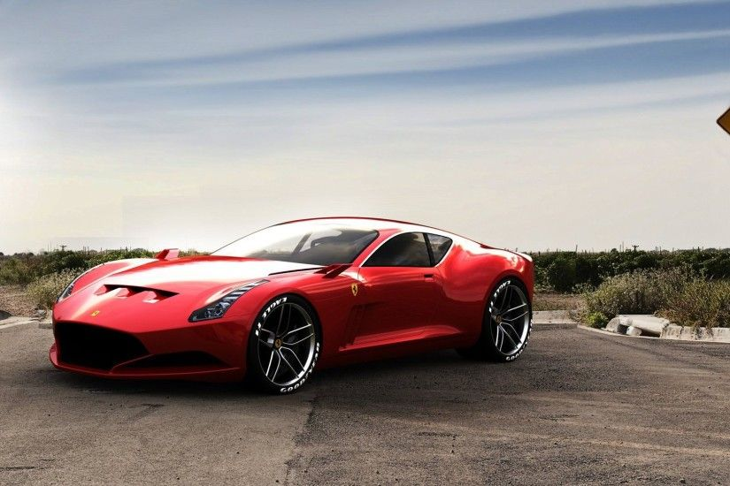 Great Ferrari Cars Wallpapers Hd In Pictures U3pd With Ferrari Cars  Wallpapers At Favorite