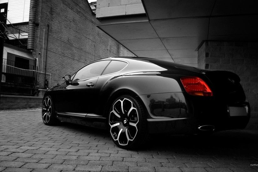 bentley : Wallpaper Collection 1920x1200