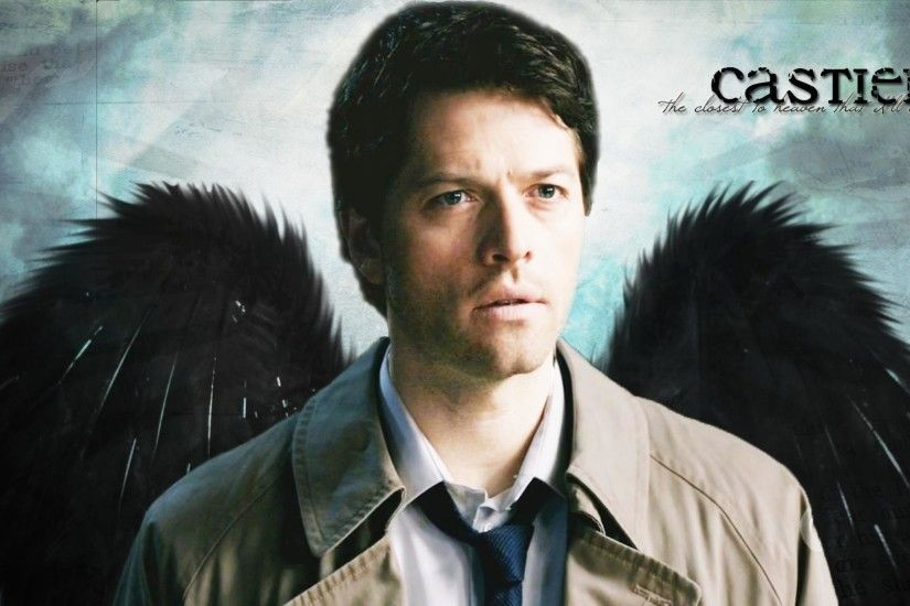 Castiel-Supernatural-Iphone-Wallpaper-HD