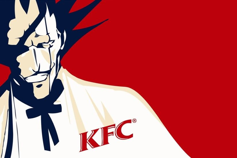 Bleach, Zaraki Kenpachi, Kfc Wallpapers HD / Desktop and Mobile Backgrounds
