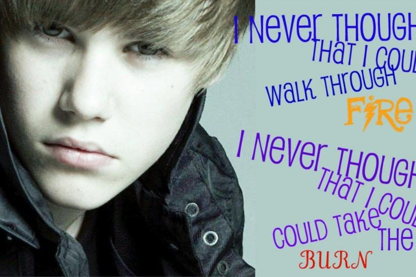 Justin Bieber Wallpapers - Full HD wallpaper search