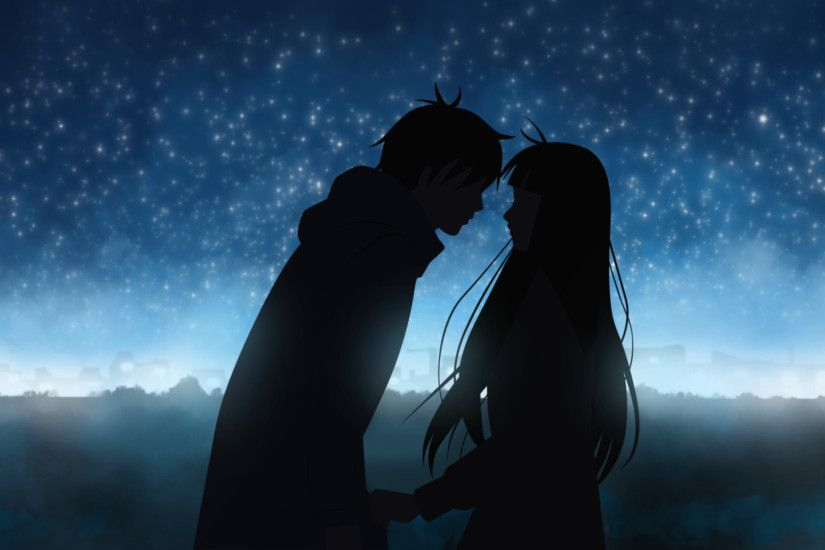 Anime Couple Wallpaper, 37 Desktop Images of Anime Couple Anime .