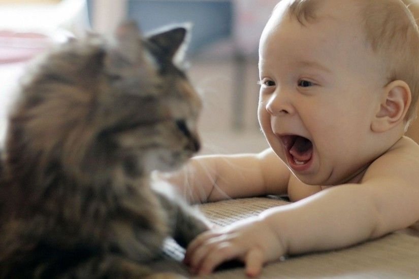 Funny baby wallpapers hd | Zem Wallpaper Is The Best Place Where .
