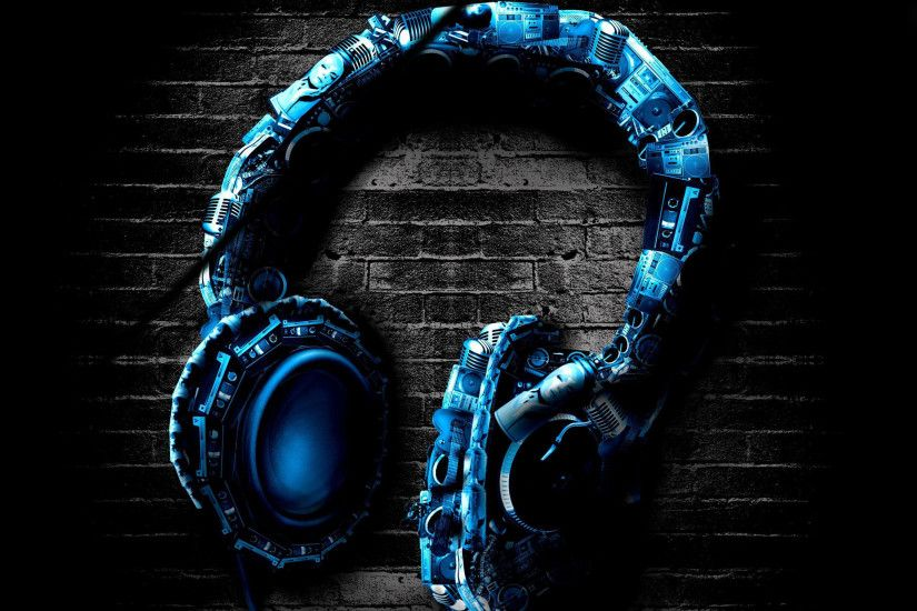 Headfone Cool Photo. Â«
