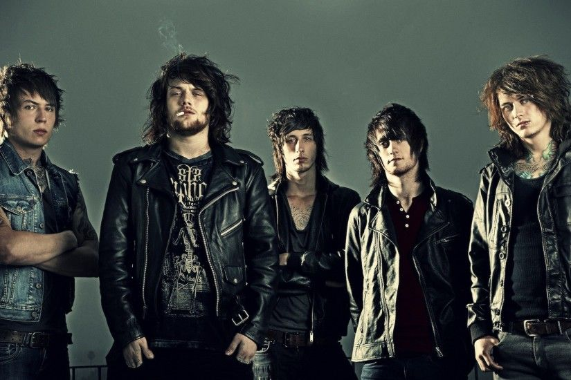 1920x1080 Asking Alexandria Wallpaper | 2017 - 2018 Best Cars Reviews