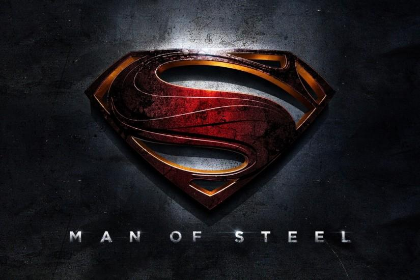 Superman Logo · HD Wallpaper | Background ID:260828