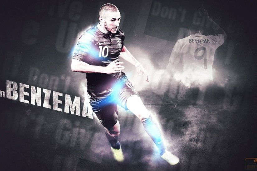Karim Benzema 2015 Wallpapers HD 1080p - Wallpaper Cave