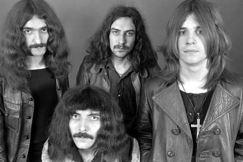 Black Sabbath's Ozzy Osbourne and Tony Iommi look back on their legendary  studio jam with Led Zeppelin – the greatest session you've never heard