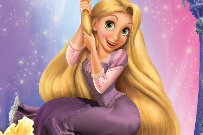 TANGLED y wallpaper