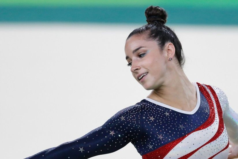 Aly Raisman High Definition Wallpapers