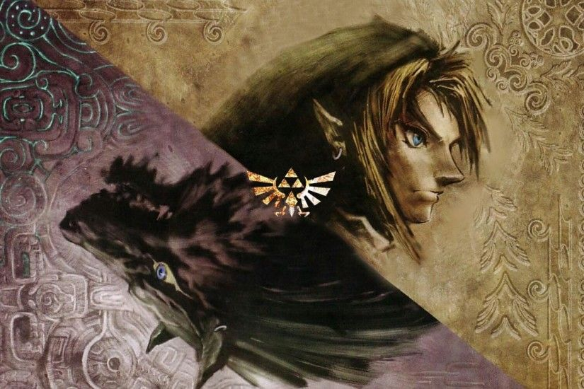 Legend Of Zelda Twilight Princess Wallpapers Phone For Desktop Wallpaper