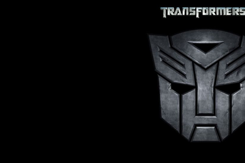 Transformers Autobot Desktop Wallpaper 50882
