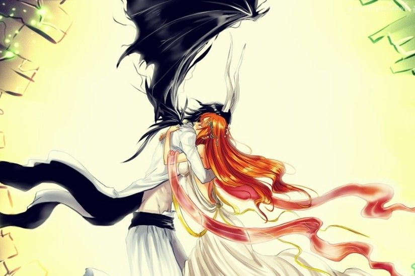 542 Ulquiorra Cifer HD Wallpapers | Backgrounds - Wallpaper Abyss - Page 3
