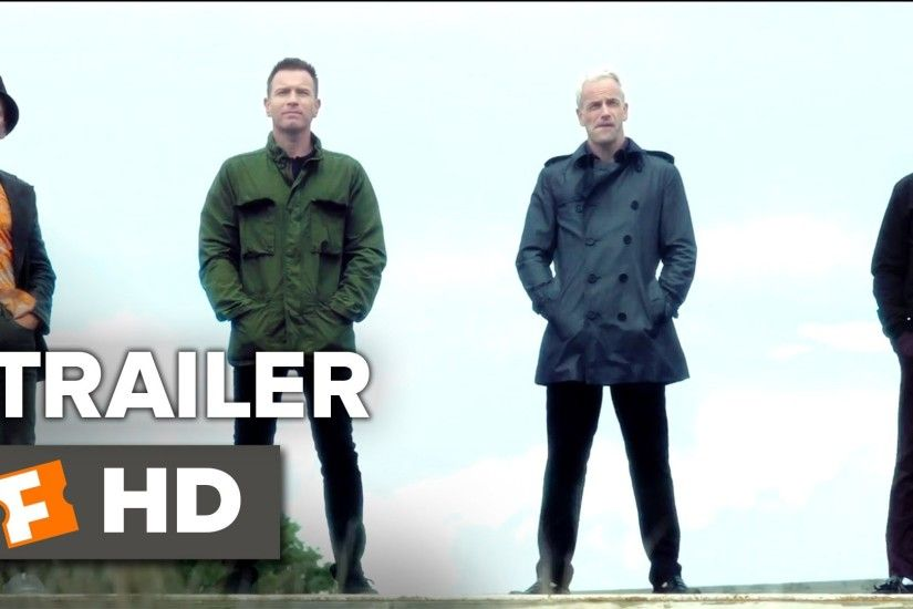 You are on page with T2 Trainspotting Movie wallpaper