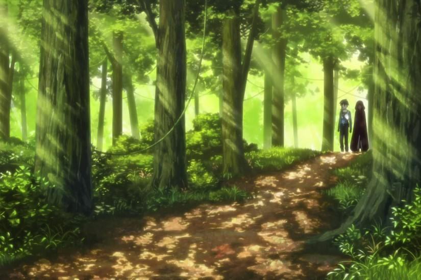Image - First Floor forest.png | Sword Art Online Wiki | Fandom powered by  Wikia