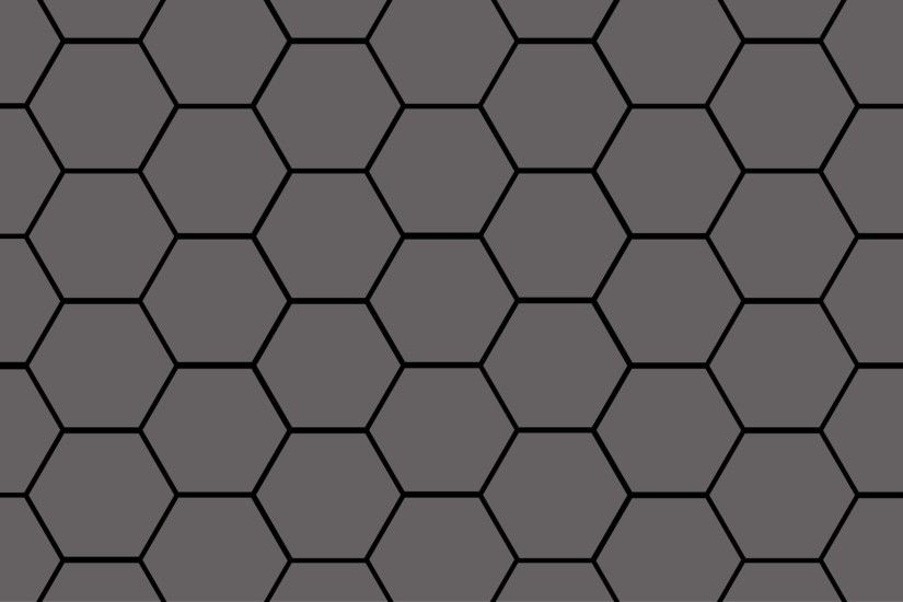 Blue Hexagon HD Wallpaper For Your Android Phone | SPLIFFMOBILE ...