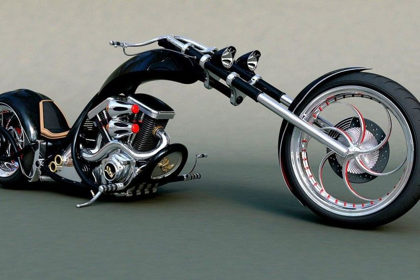 HD Chopper Bike Tuning Motorbike Motorcycle Hot Rod Rods Custom Desktop  Background Images Wallpaper