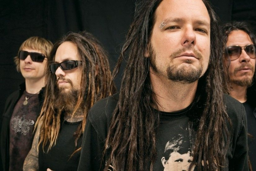 Music - Korn Wallpaper