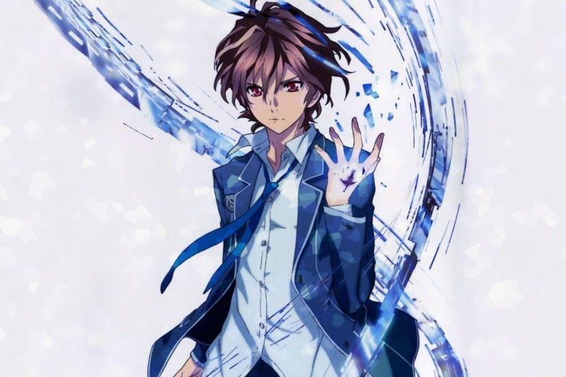Shu Ouma - Guilty Crown HD Wallpaper 1920x1080