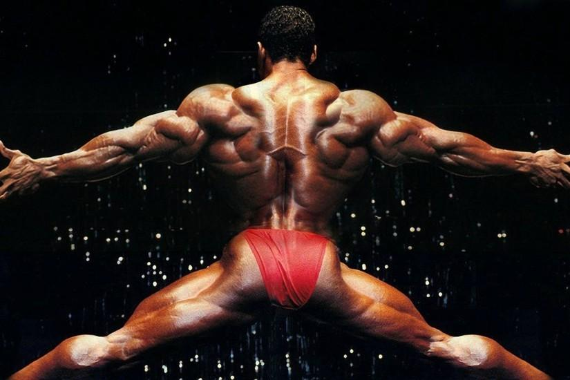 bodybuilding desktop wallpaper