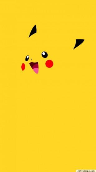 download free pikachu wallpaper 1080x1920 for iphone 5s