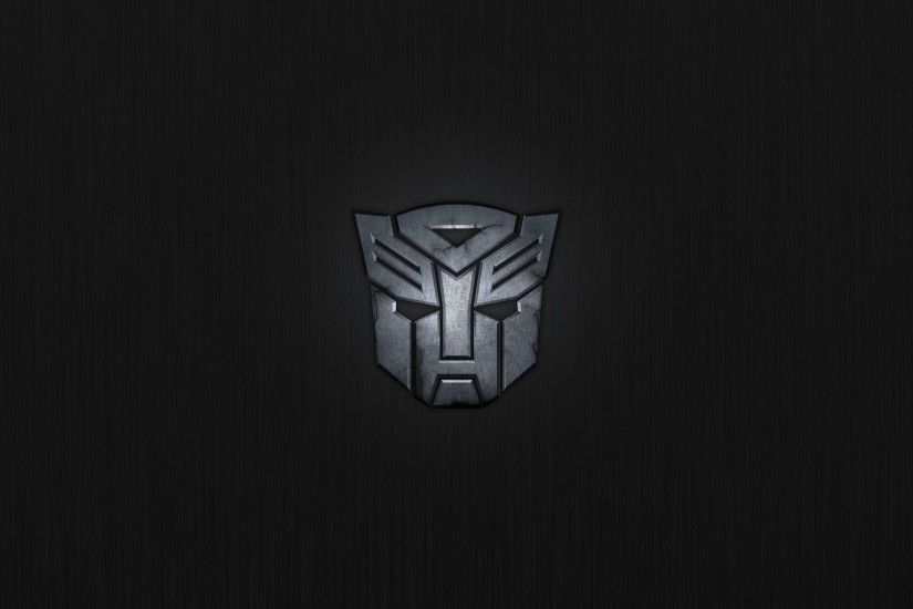 Autobot Vs Decepticon Transformer Logo Wallpaper | HD Wallpaper .