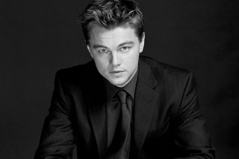 Leonardo DiCaprio HD Wallpapers Free Download
