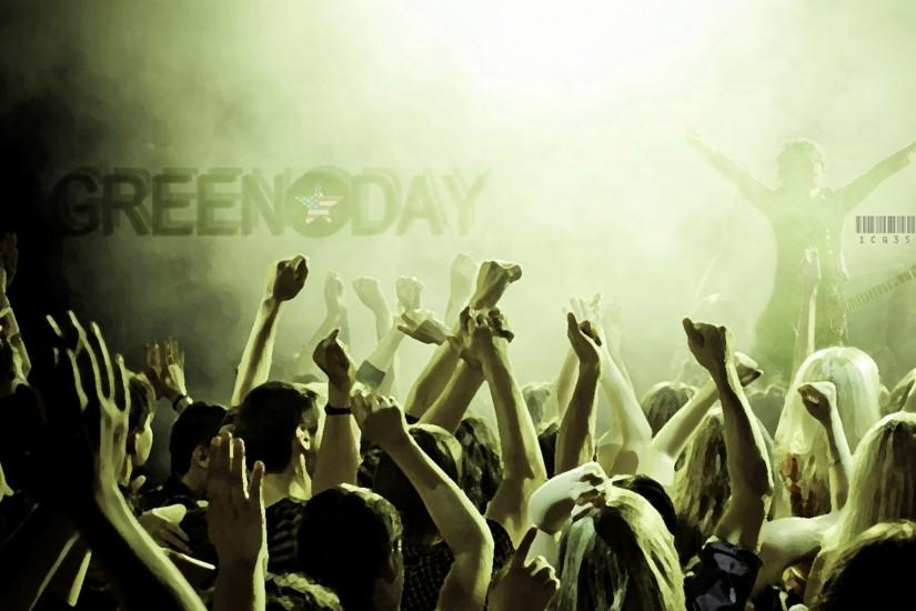Green Day Computer Wallpapers, Desktop Backgrounds | 1920x1080 | ID .