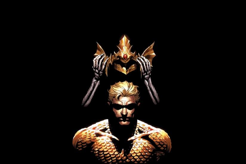 Aquaman Wallpaper Free Download.
