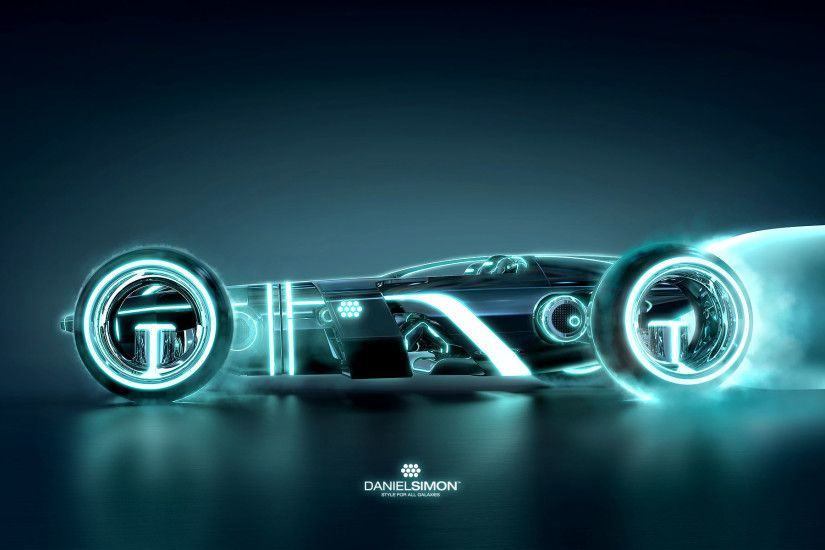 Tron Wallpapers, HD Widescreen Tron Wallpapers - VS-HD Wallpapers